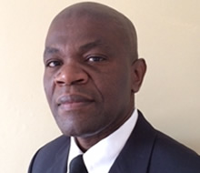 Mr Stanley Ngxangane
